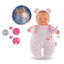 Load image into Gallery viewer, Babibear Nightlight Pink