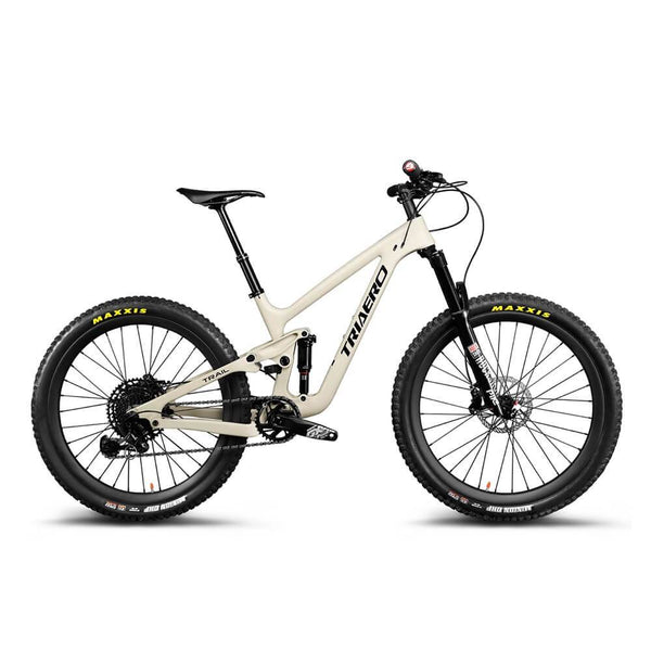 27.5 plus Trail Bike - Triaero