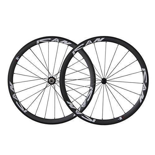 38mm Wheels Sapim CX-Ray - Triaero