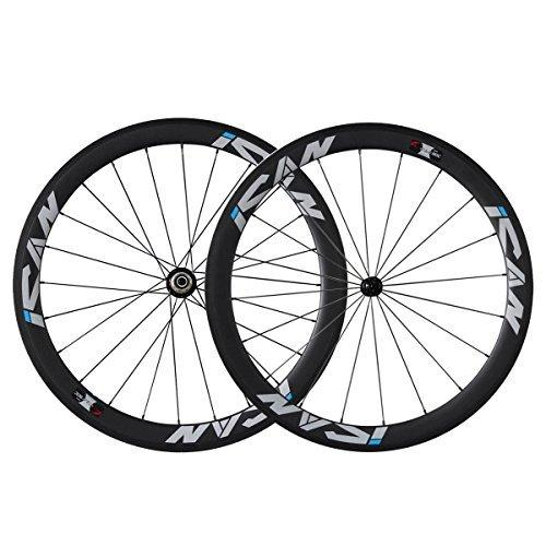50mm Classic Wheels - Triaero