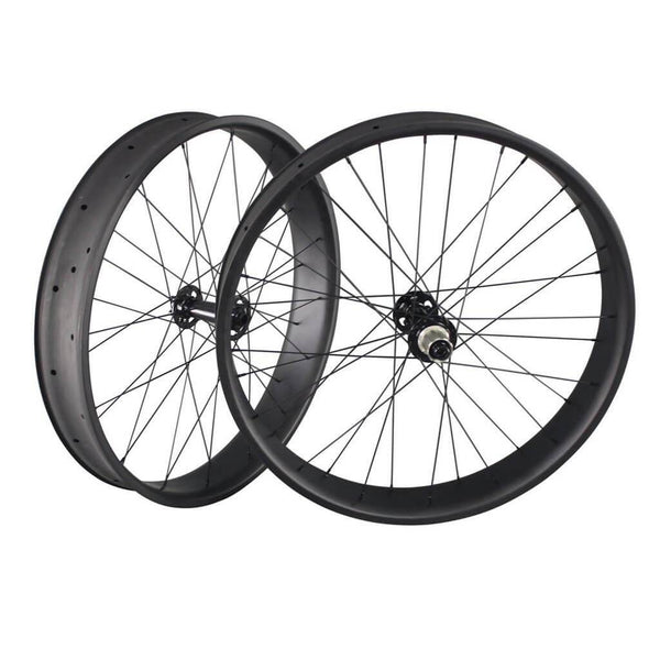 90mm Fat Bike Wheels - Triaero