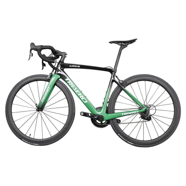 A8 Sram Force - Triaero