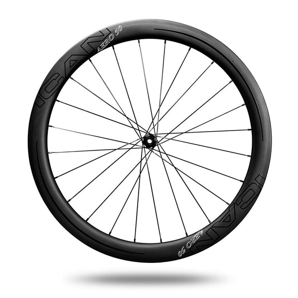 AERO 50 Disc (PRE-ORDER FOR DELIVERY JULY 6) - Triaero