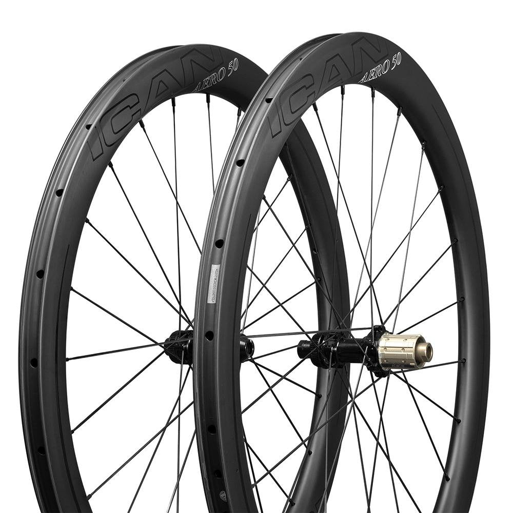 AERO 50 Disc (PRE-ORDER FOR DELIVERY JULY 6)
