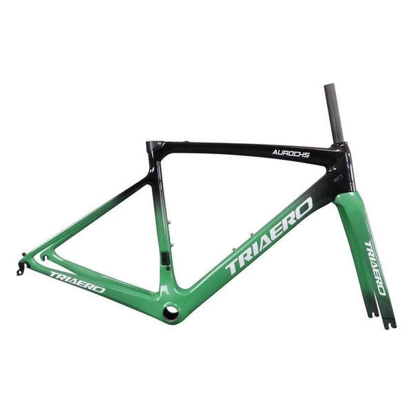 Aero Road Bike Frame A8 - Triaero