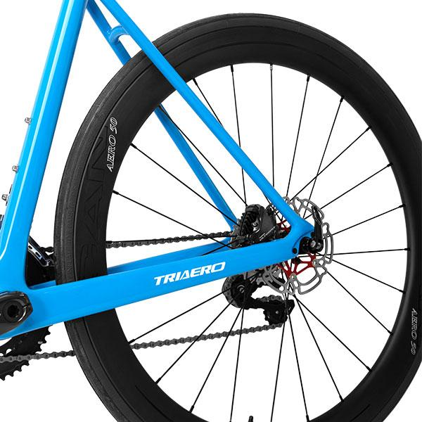 Complete Bike AC388 - Triaero