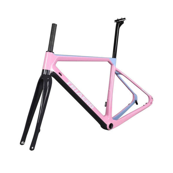 Gravel Bicycle Frame GRA02 - Triaero