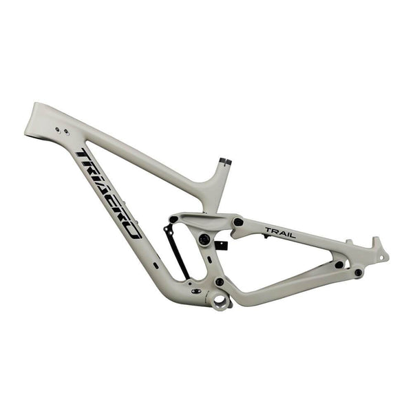 Trail P1 130mm - Triaero