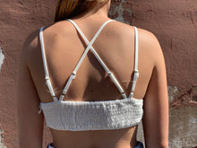 Load image into Gallery viewer, Honey Lace Bralette