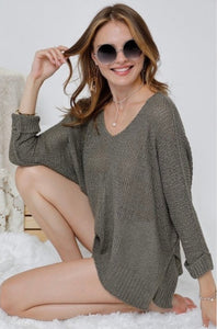 Sydney Knit Sweater