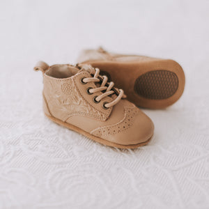 Flora Boot - Soft sole