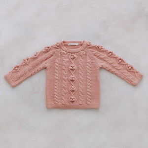 Bobby Knit Jumper
