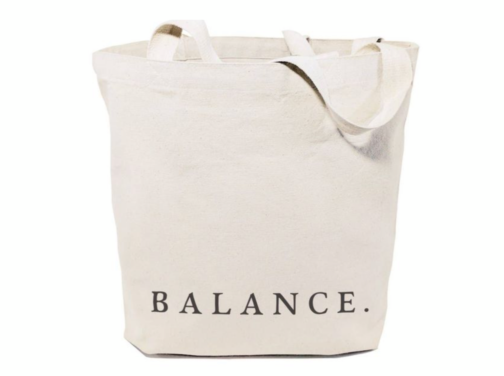 Balance Gym Tote and Handbag