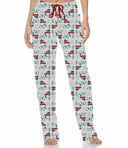 Sweet Escape Lounge Pants in Christmas Vacation