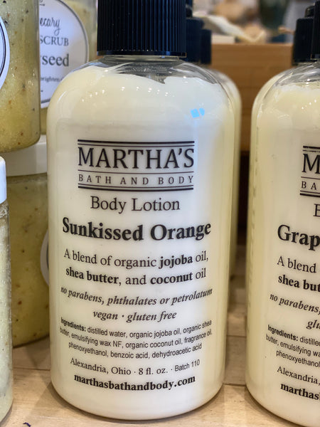 Bottle Lotion