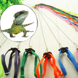 Adjustable Lizard Soft Rope