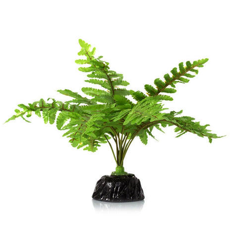 Realistic Jungle Plastic Plant