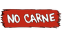 No Carne BOLD — White | No Carne Lifestyle LLC