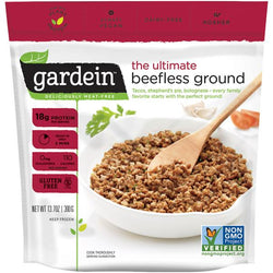 Gardein - Beefless Ground