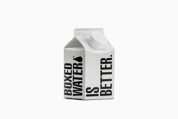 Boxed Water 8.4oz