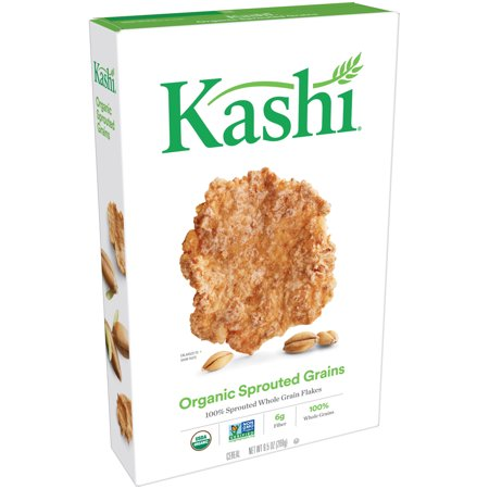Kashi® - Organic Sprouted Grains Cereal