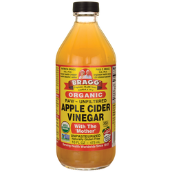 Bragg — Organic Apple Cider Vinegar