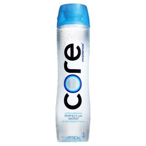 Core Hydration Perfect pH Water, 30.4oz