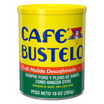 Cafe Bustelo DECAF Espresso Style Ground Coffee, 10oz