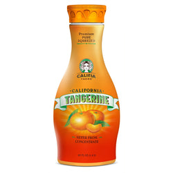 Califia Farms 100% Tangerine Juice - 48 oz