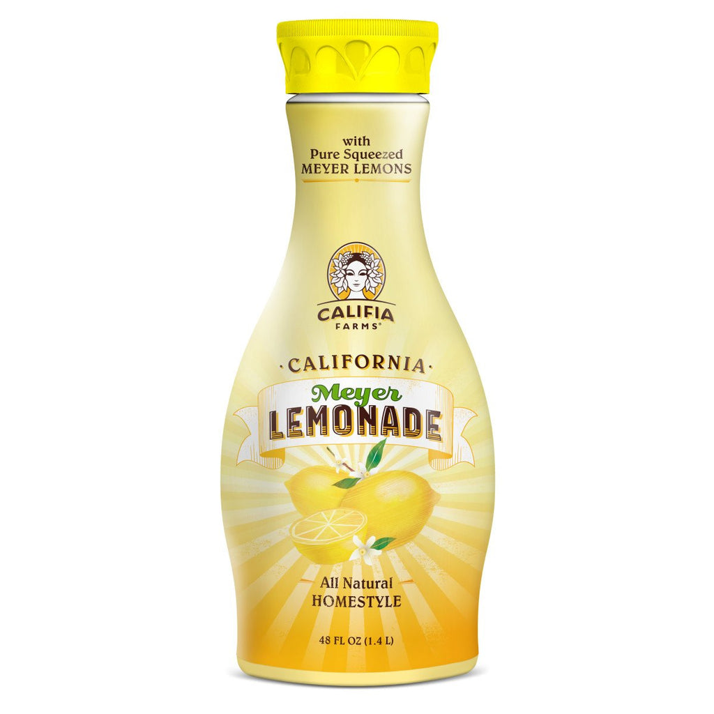 Califia Farms Meyer Lemonade - 48 oz
