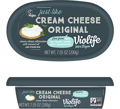 Violife - Just Like Cream Cheese Original