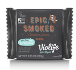 Violife — Epic Smoked Cheddar Flavor Block