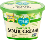 Follow Your Heart Dairy-Free Sour Cream, 16 oz