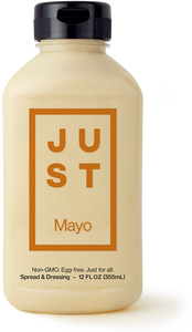 JUST Mayo, 12 oz