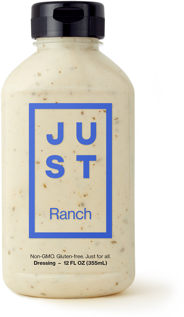 JUST Ranch, 12 oz