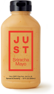JUST Sriracha Mayo, 12 oz