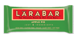 LÄRABAR – Apple Pie, Fruit and Nut Bars, 1.6 oz
