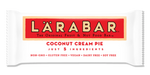 LÄRABAR Coconut Cream Pie Fruit and Nut Bars, 1.6 Oz