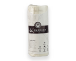 Emerald Paper Towel – Farm to Paper®, Tree-Free American-Made, (Single Roll)