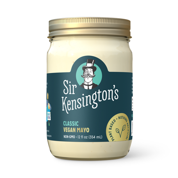 Sir Kensington's – Vegan Mayo