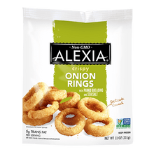 Alexia — Crispy Onion Rings