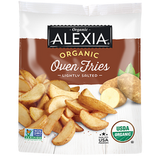 Alexia — Organic Potato Wedges w/ Sea Salt