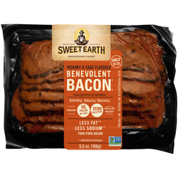 Sweet Earth – Benevolent Bacon, Hickory & Sage