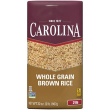 Carolina – Brown Rice, 100% Whole Grain, 2lb