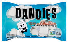 DANDIES – Vegan Marshmallows, Vanilla
