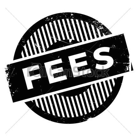 Vendor Liability Fee