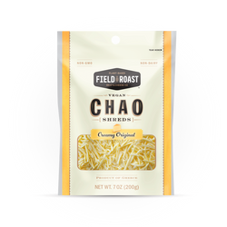 Field Roast — Chao Creamy Original Shreds