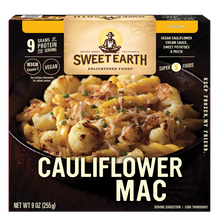 Sweet Earth — Cauliflower Mac