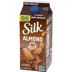 Silk — Dark Chocolate Almond Milk