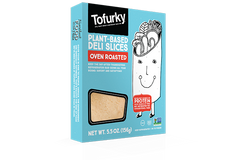 TOFURKY - Oven Roasted Deli Slices